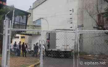 Foro Penal Acarigua: No hay unidades para trasladar reclusos a sus audiencias - El Pitazo
