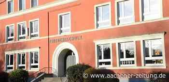 Konzept zum Aufbau von Netzwerkinfrastruktur an Schulen in Baesweiler - Aachener Zeitung
