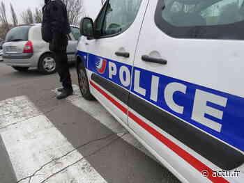 Yvelines. Vaux-sur-Seine : le pilleur de magasin a braqué le client qui s'interposait - actu.fr