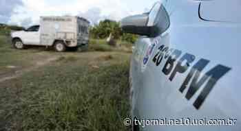 Homem é morto em Igarassu e policiais são recebidos a tiros - Rádio Jornal