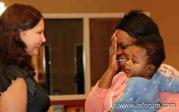 Ashley Judd tours St. Paul women's shelter, says cause is 'the air that I breathe' - INFORUM