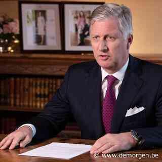 Koningshuiskenner Mark Van den Wijngaert: 'Filip heeft moeten leren zwijgen'