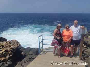 Coronavírus: família de Taquara, presa em Cabo Verde, pede ajuda ao Itamaraty para voltar ao Brasil - Jornal NH