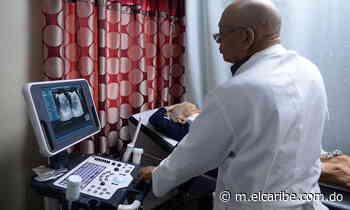 Hospital Sigifredo Alba, al servicio de Fantino - El Caribe