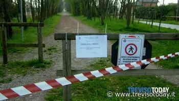 Coronavirus: Quinto chiude la ciclopedonale Treviso-Ostiglia - TrevisoToday