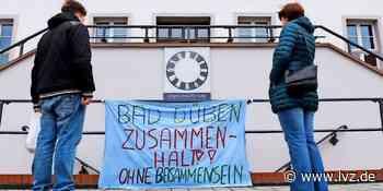 Corona-Krise - Altkreis Delitzsch: Bürgermeister wenden sich mit Appell an die Menschen - Leipziger Volkszeitung