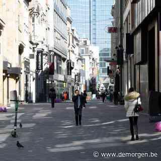 Tijdelijke werklozen coronacrisis krijgen 202,68 euro voor een maand water- en energiefactuur
