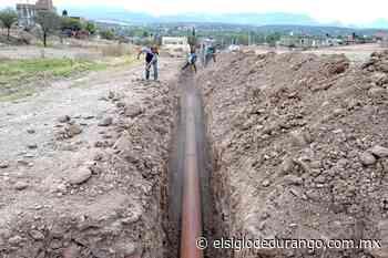 Subcolector en Santiago Papasquiaro - El Siglo Durango