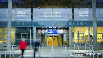 Coronavirus: FMO in Greven trifft harte Maßnahme in der Krise | Coronavirus - msl24.de