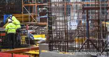 Limburg-Weilburg: Baubranche hat wenig Angst - Mittelhessen