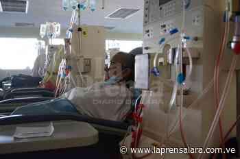 15 pacientes renales están sin diálisis en Quíbor - La Prensa de Lara