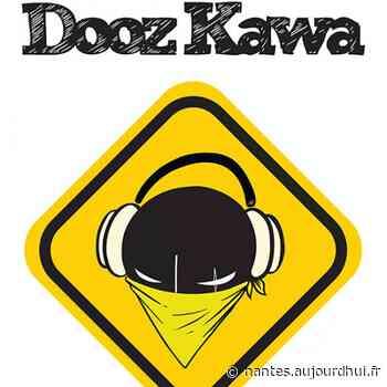 DOOZ KAWA + 1RE PARTIE - LA BARAKASON, Reze, 44400 - Sortir à Nantes - Le Parisien Etudiant