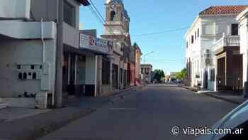 Villa del Rosario, una de las ciudades con mayor acatamiento a la cuarentena - Vía País