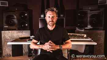 David Guetta dons Jack Back alias to remake the classic 'Superstar DJ' - We Rave You