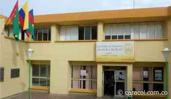 En vilo estaría el servicio de la UCI del hospital de El Socorro - Caracol Radio