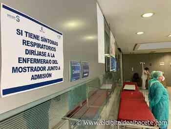 ÚLTIMA HORA | Así ha preparado Sanidad el Hospital de Albacete y el Perpetuo Socorro ante el pico del co ... - El Digital de Albacete