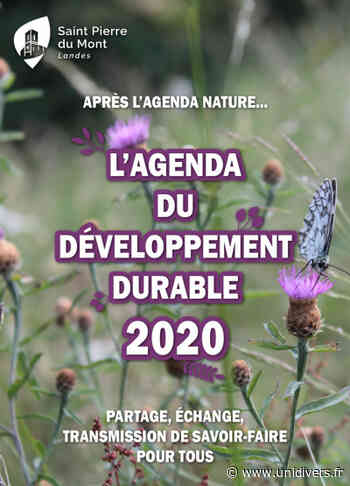 Projection d'un film sur la permaculture 20 mars 2020 - Unidivers