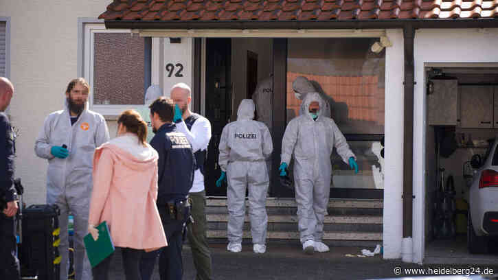 Böblingen/Holzgerlingen: Bluttat mit drei Toten – Tatverdächtiger in Italien geschnappt! | Region - heidelberg24.de