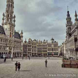 Live - Acht nieuwe Belgen overleden, in totaal 290 mensen op intensieve zorgen