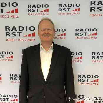 Horstmar - Robert Wenking - RADIO RST