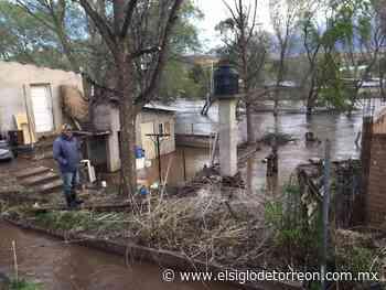 Activa Chihuahua plan DN-III-E por lluvias en Nuevo Casas Grandes - El Siglo de Torreón