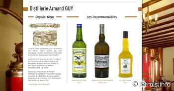 Des distilleries de Pontarlier et Fougerolles aident à produire du gel hydroalcoolique - Le Trois