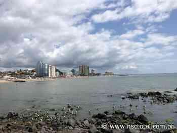 Barra Velha proíbe circulação nas praias para conter coronavírus   NSC Total - NSC Total
