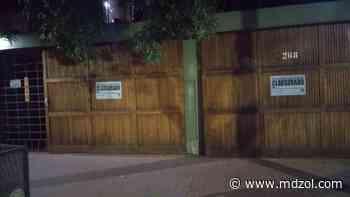 Noche de clausuras en Ciudad de Mendoza por fiestas y ebriedad - MDZ Online