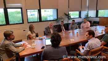 Ciudad de Mendoza evalúa medidas para el sector turístico - Mendovoz