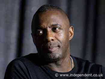 Coronavirus: Idris Elba suggests pandemic is Earth's response to being 'damaged' by humanity