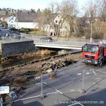 Bessere Verkehrsanbindung in Kall - radioeuskirchen.de