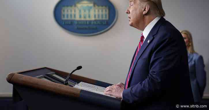 Letter: Here's how Trump could help