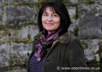 Colonsay Book Festival 2020 line-up announced   The Oban Times - The Oban Times