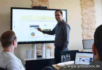 So klappt's mit Homeoffice und Remote Work für Unternehmen - PresseBox.de
