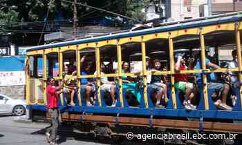 Bonde de Santa Teresa, no Rio, tem funcionamento suspenso - EBC