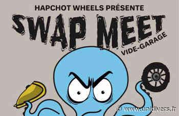 Swap Meet (brocante moto) 29 mars 2020 - Unidivers
