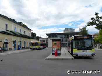 Vienne Condrieu Agglomération s'organise face au Covid-19 - Essor Isère