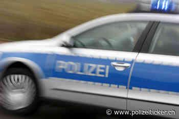 Lauf an der Pegnitz – Mehrere Drohschreiben mit Munition versandt - Polizeiticker.ch