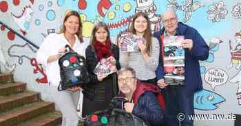 Löhne und Bad Oeynhausen packen einen Rucksack voller Kultur für Kinder - Neue Westfälische