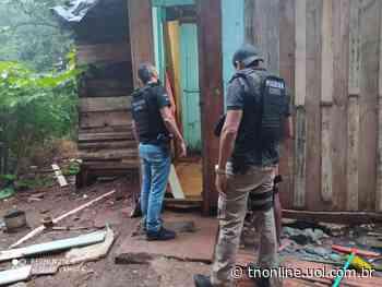 INVESTIGAÇÃO Polícia Civil realiza operação em Jandaia do Sul e prende envolvidos em tentativa de assassinato - TNOnline