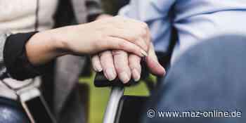 Birkenwerder - Corona-Virus: Hilfe für Senioren und Kranke - Märkische Allgemeine Zeitung