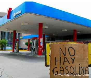 Ni para una ambulancia hay gasolina en Carora - El Impulso