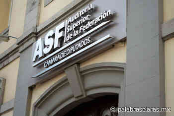 Universidad de Huatusco y Tecnológico de Cosamaloapan con esquema de 'Estafa Maestra': ASF - PalabrasClaras.mx