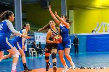 Nf2 - Lourde défaite contre Landes Basket, hier (52-67) - La Montagne