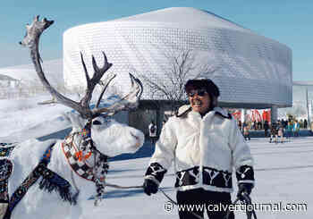Yakutsk is getting an award-winning educational park inspired by its permafrost cityscape - The Calvert Journal