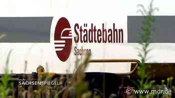 Städtebahn fährt wieder nach Ottendorf-Okrilla | MDR.DE - MDR