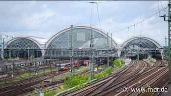 Jede halbe Stunde ein Zug zwischen Dresden und Ottendorf-Okrilla | MDR.DE - MDR