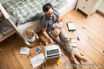 Zes essentiële tips om de tweede thuiswerkweek veilig te starten