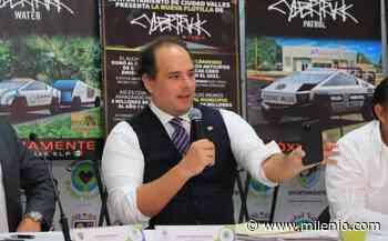 Alcalde de SLP da anticipo para comprar 15 Cybertrucks - Milenio