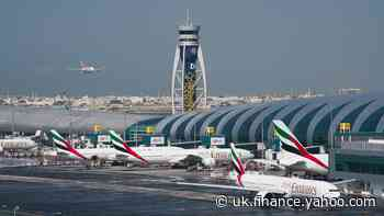 Emirates to cancel all passenger flights from Wednesday